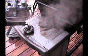 BBQ cleaning in Toronto