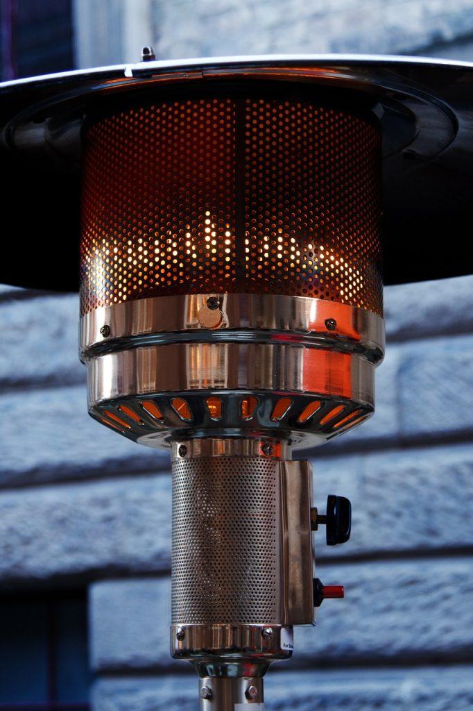 Do Patio Heaters Work?